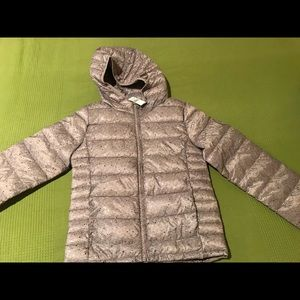 Gap Kids puffy jacket brand new
